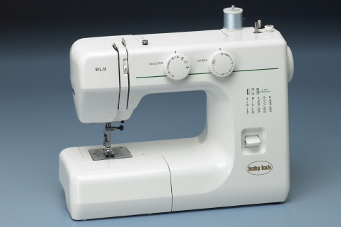 Baby Lock El Paso Sewing Center Cool Babylock Grace Sewing Machine