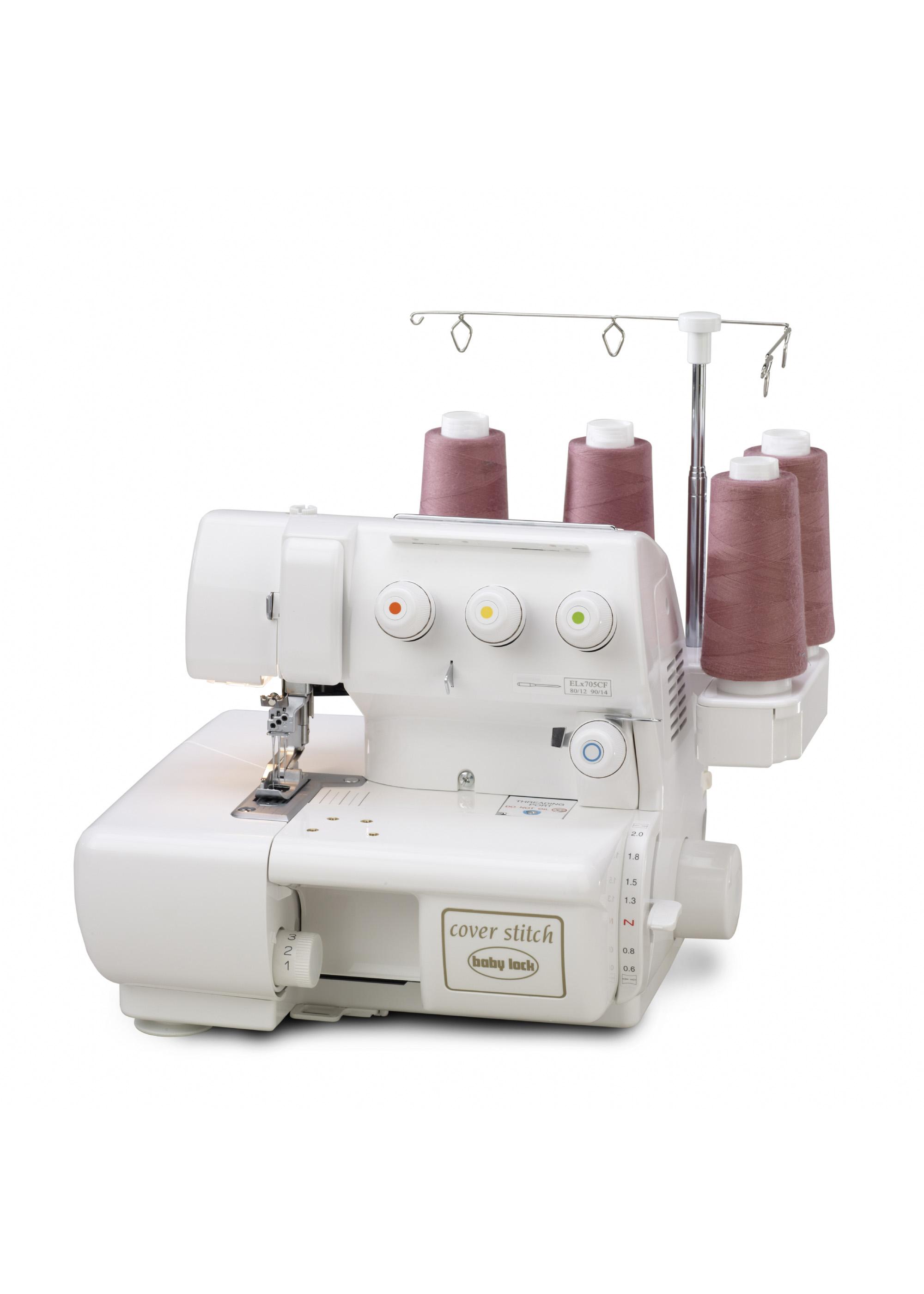 babylock grace sewing machine