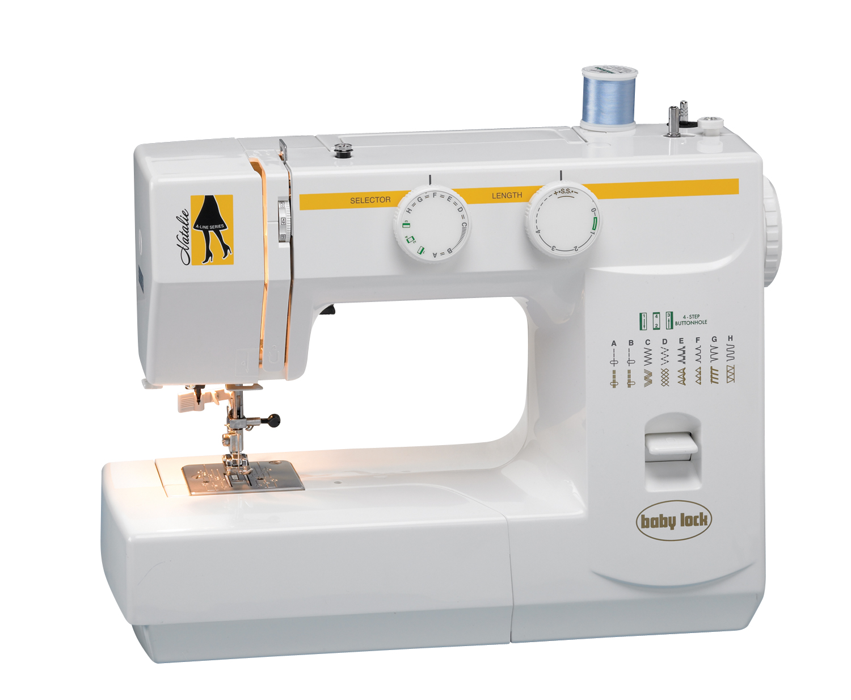 Baby Lock El Paso Sewing Center