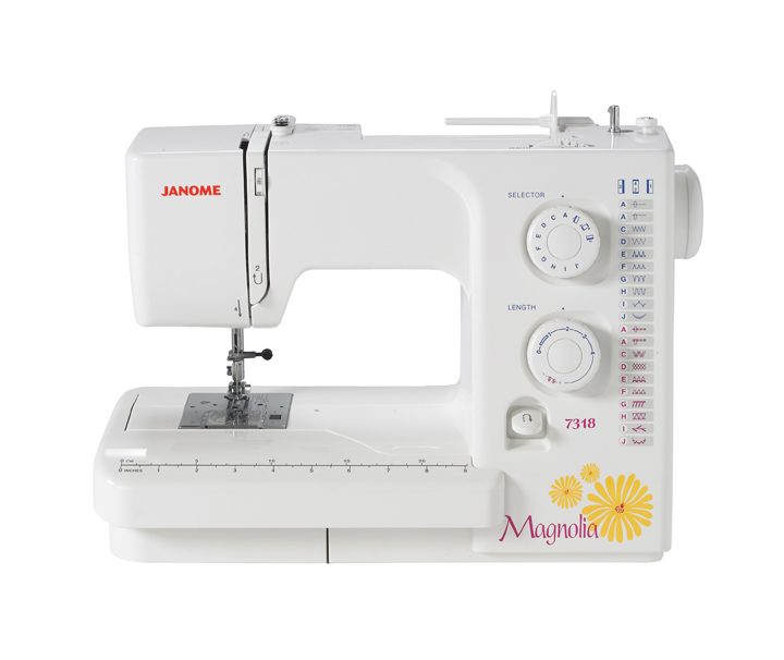 Janome Products El Paso Sewing Center Custom Janome Basic 10 Stitch Portable Sewing Machine